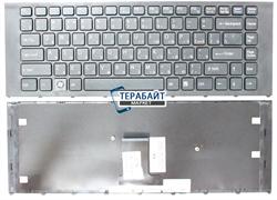 Клавиатура для ноутбука Sony Vaio VPCEA4M1R/WI - фото 61013