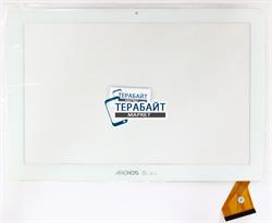 Тачскрин F-WGJ10100-V3 белый - фото 61333