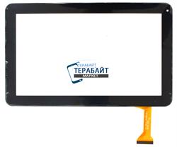 Тачскрин для планшета Assistant AP-110 черный - фото 61356