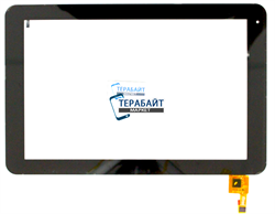 Тачскрин для планшета Prestigio MultiPad 4 PMP5101C - фото 61383