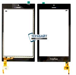 Тачскрин для планшета Prestigio MultiPad PMT5777 черный - фото 61443