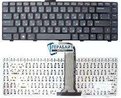 Клавиатура для ноутбука Dell Vostro 3555 - фото 61590