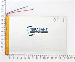 Аккумулятор для планшета Digma Optima 10.6 3G - фото 64130