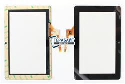 Тачскрин для планшета Etuline T750 - фото 65677