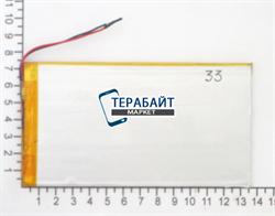 Аккумулятор для планшета SUPRA M121G - фото 65900