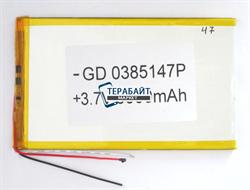 Аккумулятор для планшета CROWN B855 - фото 65955