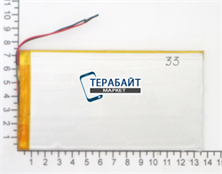 Аккумулятор для планшета DNS AirTab MT7851 - фото 65957