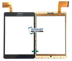 Тачскрин для планшета DEXP Ursus 8E mini 3G черный - фото 66295