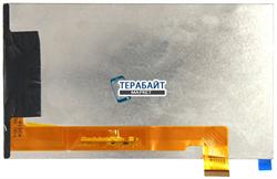 Digma Optima 7010D 3G МАТРИЦА ДИСПЛЕЙ ЭКРАН - фото 66816