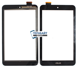 Тачскрин для планшета Asus MeMO Pad 8 ME180 ME180A - фото 67114
