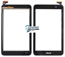 Тачскрин для планшета Asus MeMo Pad 7 ME176 черный - фото 67123