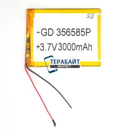 Аккумулятор для планшета Dns AirTab e101 - фото 67812