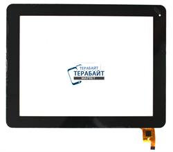 Тачскрин (сенсор) для планшета Explay L2 3G - фото 73100