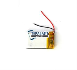 Аккумулятор (АКБ) для видеорегистратора Ritmix AVR-832 - фото 75811