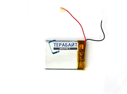 Аккумулятор (АКБ) для навигатора Prology iMap-555AG - фото 75914