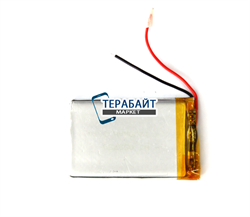 Аккумулятор для навигатора Prology iMap-508AB - фото 75983