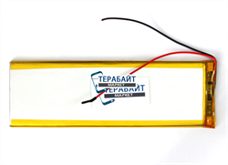Аккумулятор для планшета Prestigio MultiPad PMT3017 - фото 76099