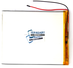 Аккумулятор для планшета Prestigio MultiPad PMP810E keyboard - фото 76129