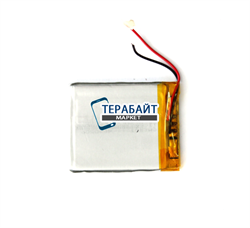Аккумулятор для навигатора DEXP Auriga DS431 - фото 76159