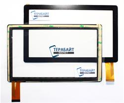 Touchmate e-tab TM-MID710 ТАЧСКРИН СЕНСОР ЭКРАН СТЕКЛО - фото 83541