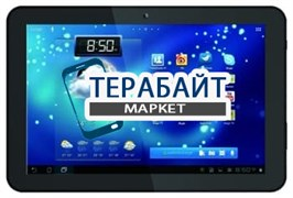 Тачскрин для планшета BRAVIS NP103WS