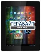 Тачскрин для планшета Prestigio MultiPad PMP7880D3G