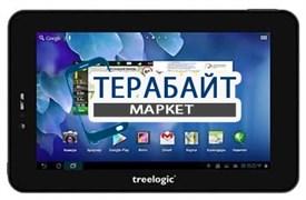 Тачскрин для планшета Treelogic Gravis 74 3G IPS GPS