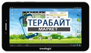 Тачскрин для планшета Treelogic Gravis 721 3G GPS