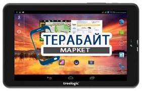 Тачскрин для планшета Treelogic Gravis 77QC 3G IPS GPS