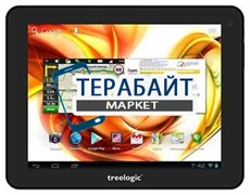 Тачскрин для планшета Treelogic Gravis 81 3G GPS