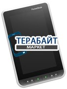 Тачскрин для планшета PocketBook A7 3G