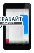 Тачскрин для планшета ZIFRO ZT-7001