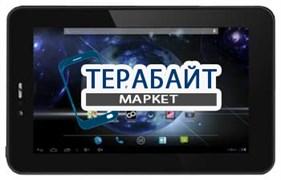 Тачскрин для планшета GOCLEVER TAB M721