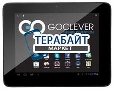 Тачскрин для планшета GOCLEVER TAB R83.2
