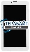 Тачскрин для планшета iRu Pad Master M725G