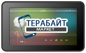 Тачскрин для планшета Elenberg TAB708.2