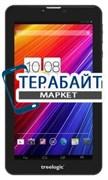 Тачскрин для планшета Treelogic Brevis 711DC 3G