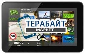 Тачскрин для планшета Overmax DualDriveMax 2