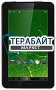 Тачскрин для планшета Elenberg TAB709