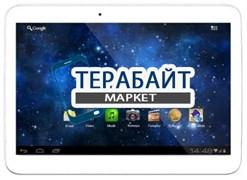 Тачскрин для планшета Tesla Impulse 10.1 OCTA