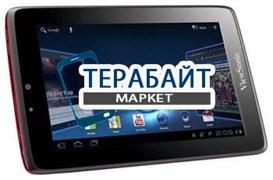 Тачскрин для планшета Viewsonic ViewPad 7x