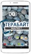 Тачскрин для планшета Eplutus G81