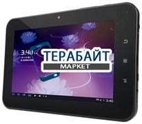 Тачскрин для планшета Eplutus M71