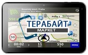 Тачскрин для планшета Overmax DualDrive II
