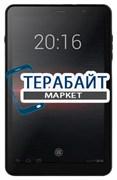 Тачскрин для планшета Overmax Solution 7 III