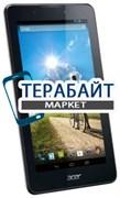 Тачскрин для планшета Acer Iconia Tab A1-713