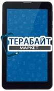 Тачскрин для планшета Nomi C07005