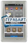 Аккумулятор для электронной книги teXet TB-740HD