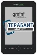 Аккумулятор для электронной книги Gmini MagicBook P60