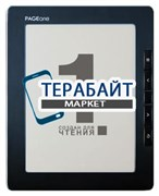 Аккумулятор для электронной книги SemiDevices PAGEone NPR-0630L